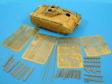 1/35th Accurate Armour British Warrior Enhanced Armour IRAQ 2005