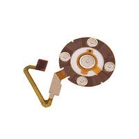 iPod Nano 5th Gen 5G Click Wheel w/ Flex Cable Ribbon Replacement Fix Part