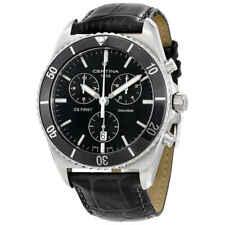 Certina DS First Ceramic Chronograph Men's Watch C0144171605100