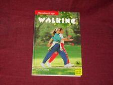 Bös Handbuch für Walking