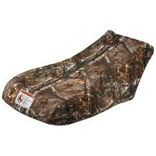 Yamaha ATV Camo Seat Cover - Fits 2016 - 2018 Grizzly &  Kodiak - Brand New