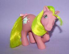 Mein kleines / My Little Pony/ mon petit G1* Crunch Berry/ Kirschlein *