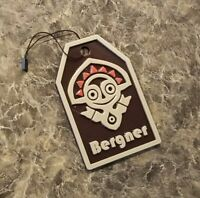 Personalized Disney Polynesian Resort Inspired Luggage Tag - Your Name Here!