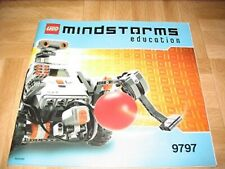 LEGO Mindstorms NXT Set 9797 User Guide