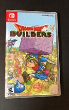 Dragon Quest Builders (Nintendo Switch) USED
