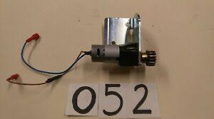 Micro Electric Motor.