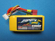 ZIPPY COMPACT 1300mAh 3S 11.1V 25-35C LIPO BATTERY DEANS T  FPV QUAD HELI TRUCK