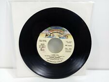 DONNA SUMMER ONCE UPON A TIME   DISCO  45 GIRI  VINILE