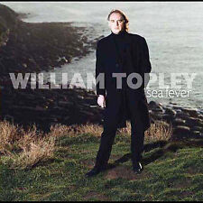 Sea Fever by William Topley (CD, Jun-2005, Warner Bros.)