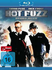 Blu-ray * HOT FUZZ # NEU OVP +