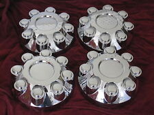 Dodge Center Cap Hubcap Ram Truck 1500 2500 3500 chrome wheel NEW SET OF 4 FOUR