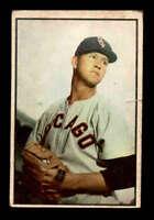 1953 Bowman Color #88 Joe Dobson  G X1501730