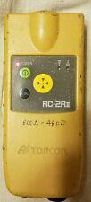 Topcon RC-2RII Robotic Remote Control - 53