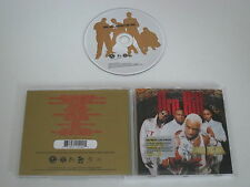 DRU HILL/ENTER THE DRU(ISLAND RECORDS-524 542-2)CD ALBUM