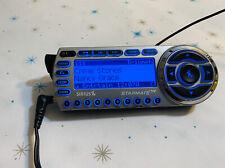 Sirius St2 Starmate satellite radio receiver Maybe Lifetime subscription