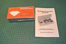 Gem Instruments Diamond Proportion Analyzer Bausch & Lomb 15 x W.F. [WHSE2.28A3]