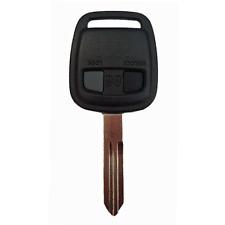 Key Fob Remote Keyless Blank Nissan Skyline R34 - With DIY pairing Instructions