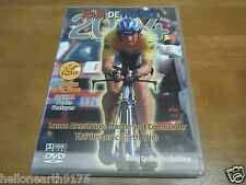 Tour De France 2004 on DVD UK Region 2 - 4 Hours of Action