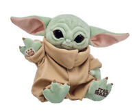 Build A Bear The Child Yoda Plush Limited Edition Star Wars Toy Preorder New