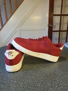 Nike Air Force 1 Trainers Size Uk 13