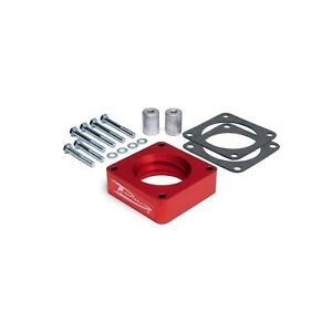Airaid 310-511 Throttle Body Spacer for 1991-2002 Jeep Wrangler 2.5L