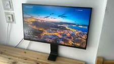 """Samsung S27R750 27"""" SR75 Space WQHD (2560x1440) 144Hz LED Monitor #E2934/3026"""