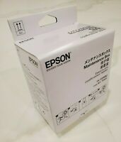 GENUINE Epson T04D1 Printer Maintenance Box ET-4750, 4760, 3750, 3760, 3700 3710