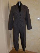 ensemble pantacourt, veste ,  LA MODE EST A VOUS, taille 38 fr, authentique