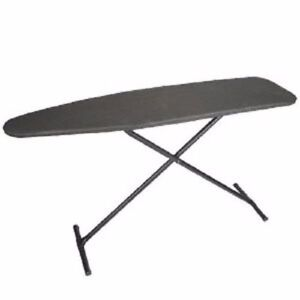T-Leg Ironing Board with Pad & Cover