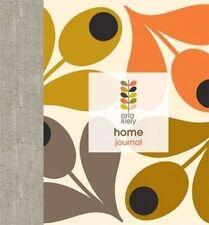 Orla Kiely Home Journal, Very Good Condition Book, Kiely, Orla, ISBN 97818409168
