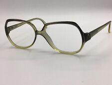 ViennaLine occhiale Frame Austria 80s Optyl 1059-50 brillen lunettes
