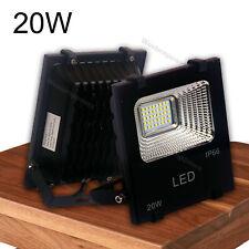20W Outdoor Landscape Flood Light 100W Halogen Bulb Equivalent Ip66 Waterproof