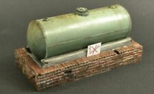 DioDump DD154 Industrial fuel tank 1:35 scale diorama accessory model kit