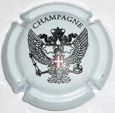 Capsule de Champagne: New !!!  BARBIER , n°6 ,  Ordre de saint jean De Malte
