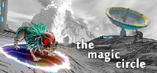 The Magic Circle - STEAM - KEY - Code - Download - Digital - PC, Mac & Linux