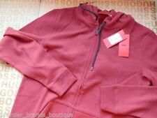 HUGO BOSS Cotton Hooded Regular Jumpers & Cardigans for Men