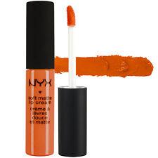 NYX Soft Matte Lip Cream - SAN JUAN ( SMLC8) ! New Shades !!!