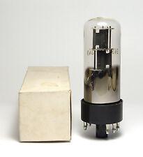 Telefunken EZ12 / EZ 12 Rectifier Tube for V69 Studio Amplifiers, MIL Box, NOS