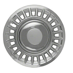 """Brand New Set of 4 - 16"""" Universal Hubcaps for Ford Crown Victoria Grand Marquis"""