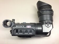 Sony DXF-701WS Electronic Viewfinder - Great Condition!!!