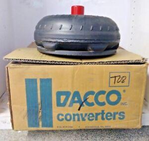 . for Toyota A40 Transmission Torque Converter TO-8 A-40 73-80 Corona Celica