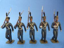 5 anciens CBG MIGNOT - Ecole militaire de West Point - USMA - Lot 2