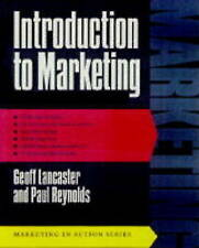 Introduction to Marketing: A Step-By-Step Guide to All Tools of Marketing (Mark