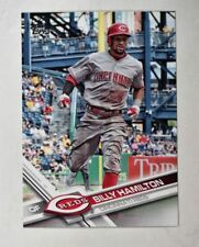 2017 Topps #540 Billy Hamilton - NM-MT