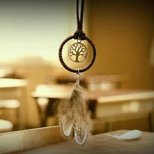 Unique Indian Dream Catcher Key Ring Bag Hanging Pendant Anniversary Gift New WS