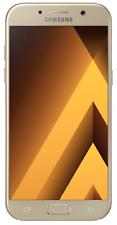 Teléfonos móviles libres Samsung color principal oro 3 GB