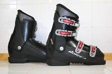 Nordica GP TJ Youth Jr. Ski Boots 25.5 Mondo - Lot WA17