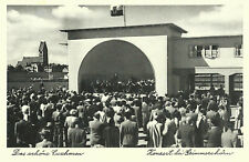 Alte AK CUXHAVEN * um 1930 * KONZERT BADEANSTALT DÖSE GRIMMERSHÖRNBUCHT BUCHT