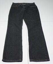 Levis Womens 12 Mis Black 515 Lower Rise Regular Fit Boot Cut Jeans NWOTs