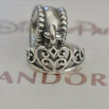 NEW Disney Disneyland Pandora Snow White Princess Tiara Dangle Charm Spring 2015